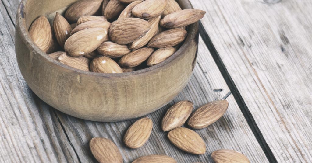 Almond Milks FP