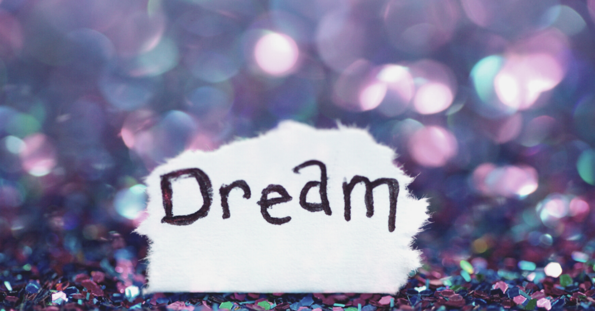 How To Live Your Dreams FP