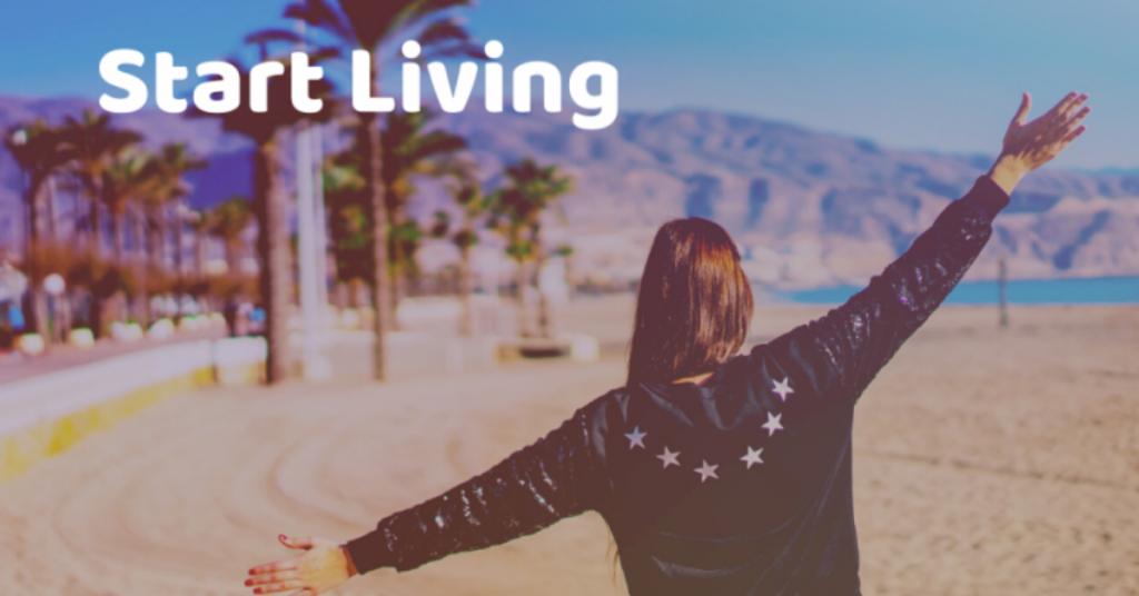 Stop Spending Start Living