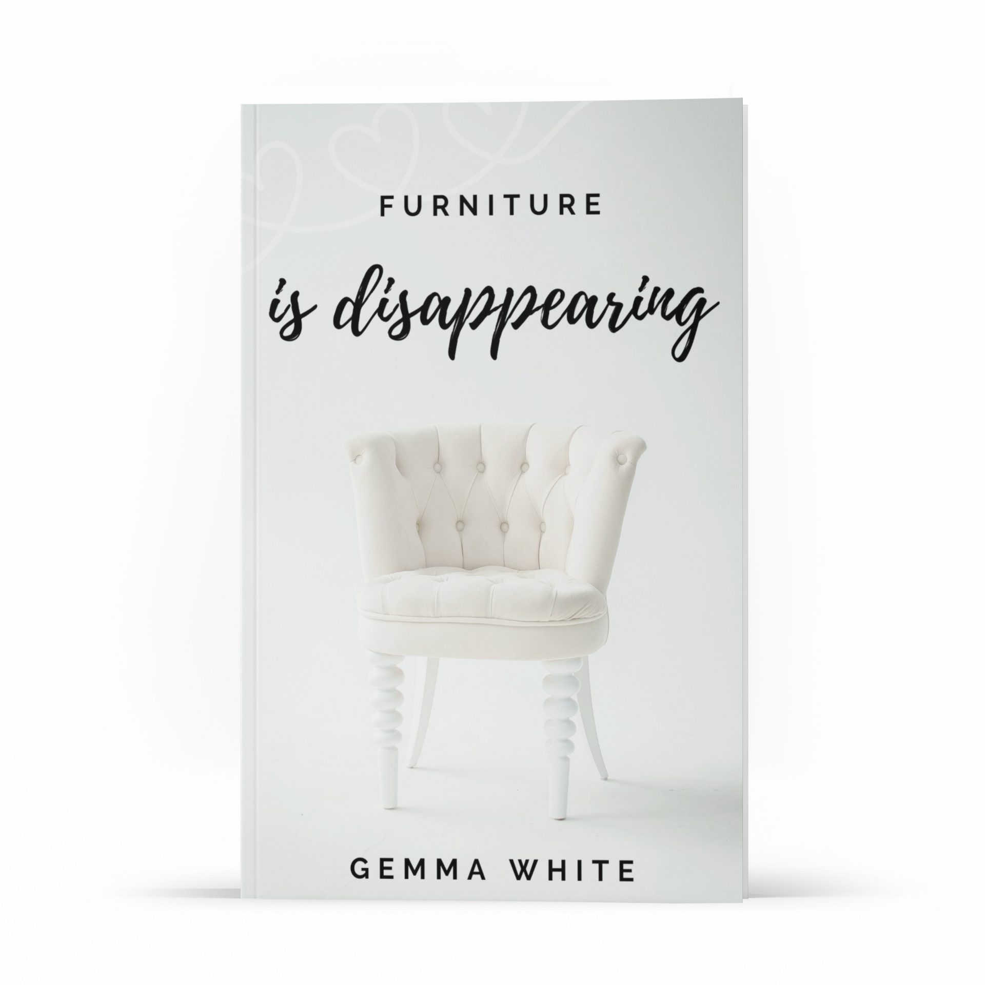 Furniture is Disappearing Hero Shot