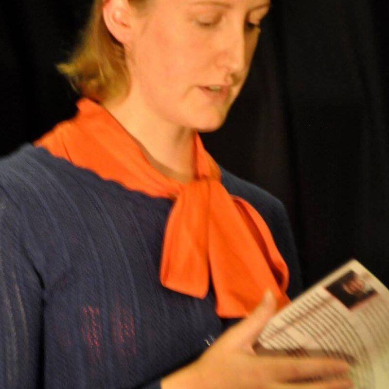 La Mama Poetica 2016 Poetry Reading Melbourne