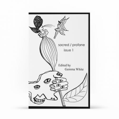Sacred Profane Poetry Anthology